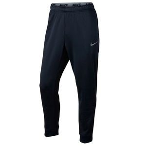 CLOSET CLOSING Nike Therma-Fit Navy Sweatpants
